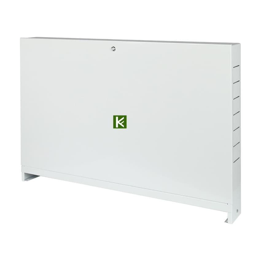 Шкаф коллекторный наружный STOUT SCC-0001-001316 - коллекторные шкафы Стаут