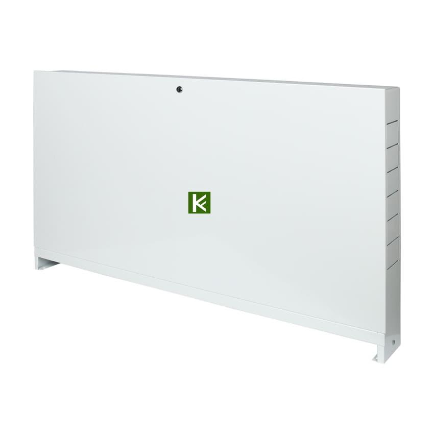 Шкаф коллекторный наружный STOUT SCC-0001-001718 - коллекторные шкафы Стаут