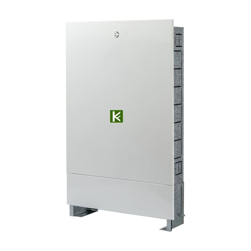 Шкаф коллекторный встраиваемый STOUT SCC-0002-000013 - коллекторные шкафы Стаут