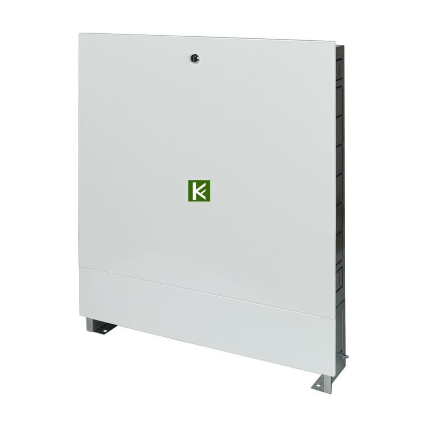 Шкаф коллекторный встраиваемый STOUT SCC-0002-000067 - коллекторные шкафы Стаут