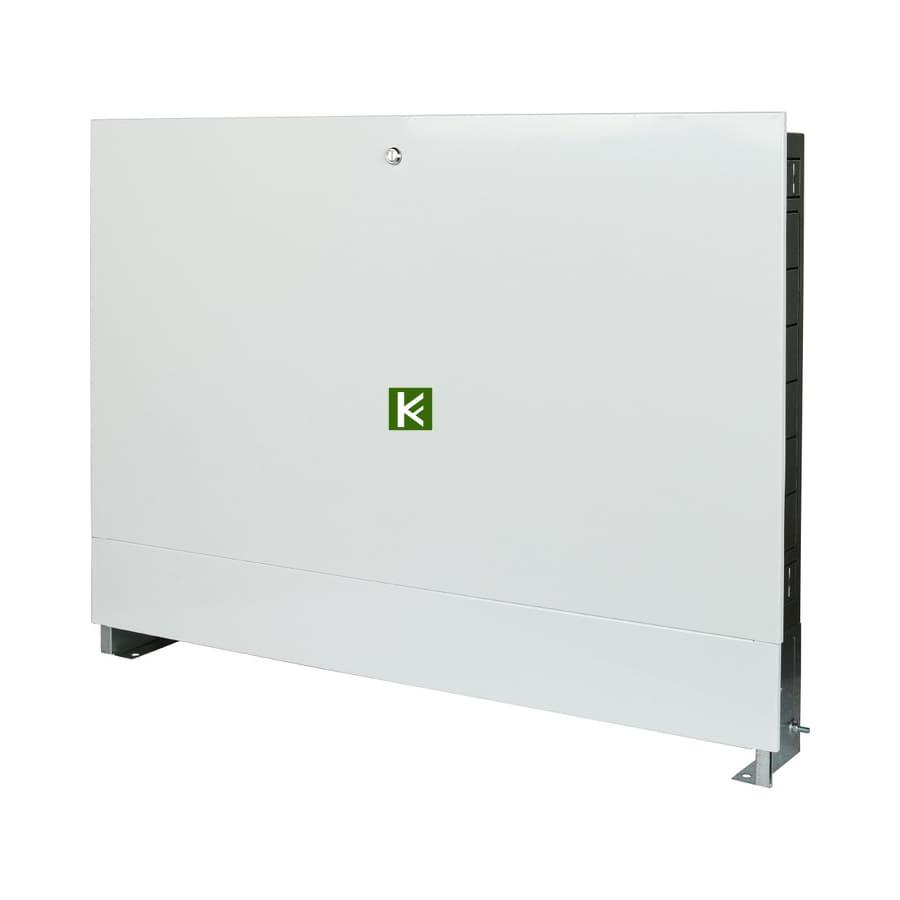 Шкаф коллекторный встраиваемый STOUT SCC-0002-001112 - коллекторные шкафы Стаут