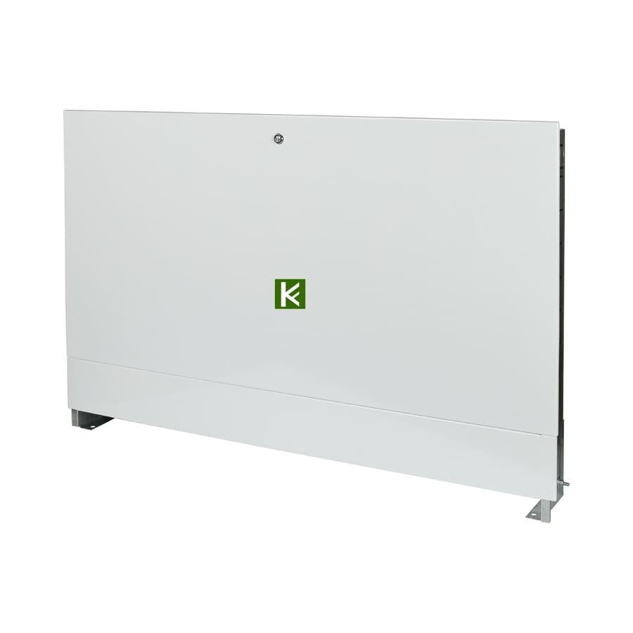 Шкаф коллекторный встраиваемый STOUT SCC-0002-001316 - коллекторные шкафы Стаут