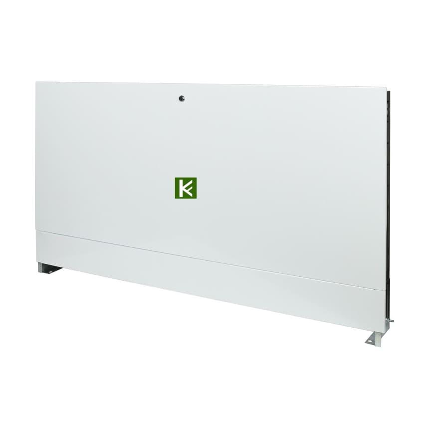 Шкаф коллекторный встраиваемый STOUT SCC-0002-001718 - коллекторные шкафы Стаут