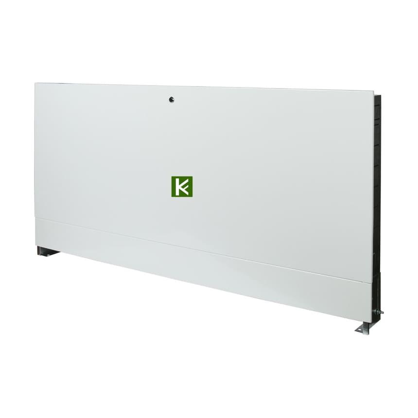 Шкаф коллекторный встраиваемый STOUT SCC-0002-001920 - коллекторные шкафы Стаут