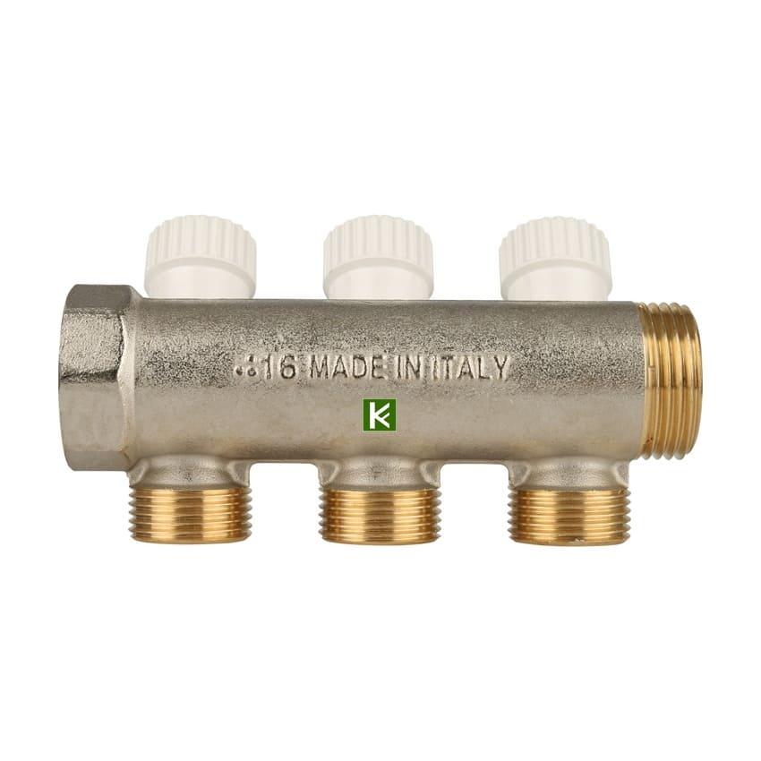 Коллектор для воды STOUT SMB 6852 011203