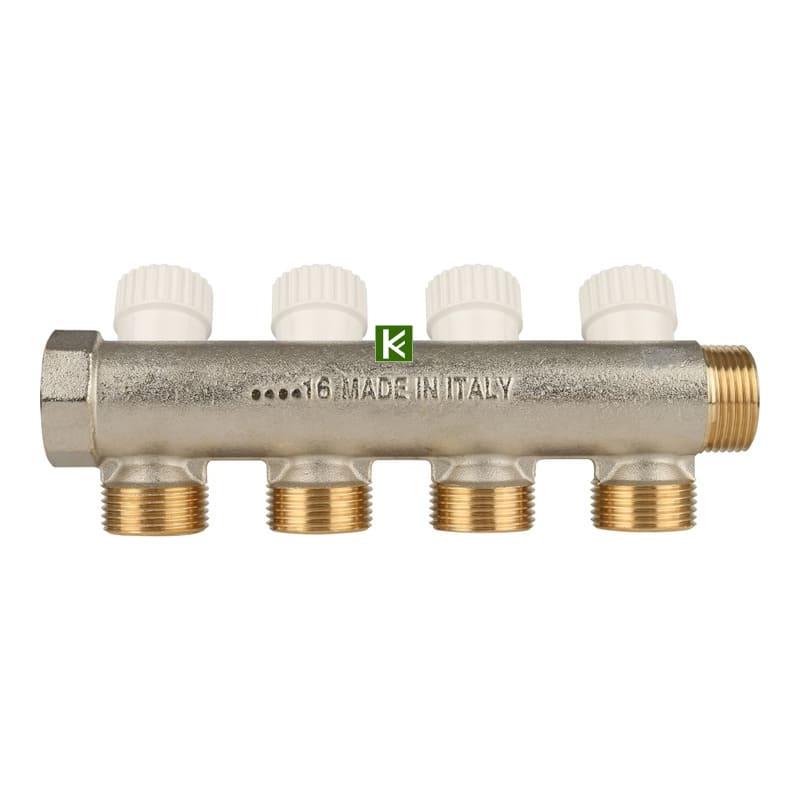 Коллектор для воды STOUT SMB 6852 011204