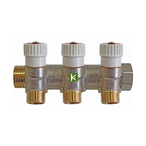Коллектор для воды STOUT SMB 6852 341203