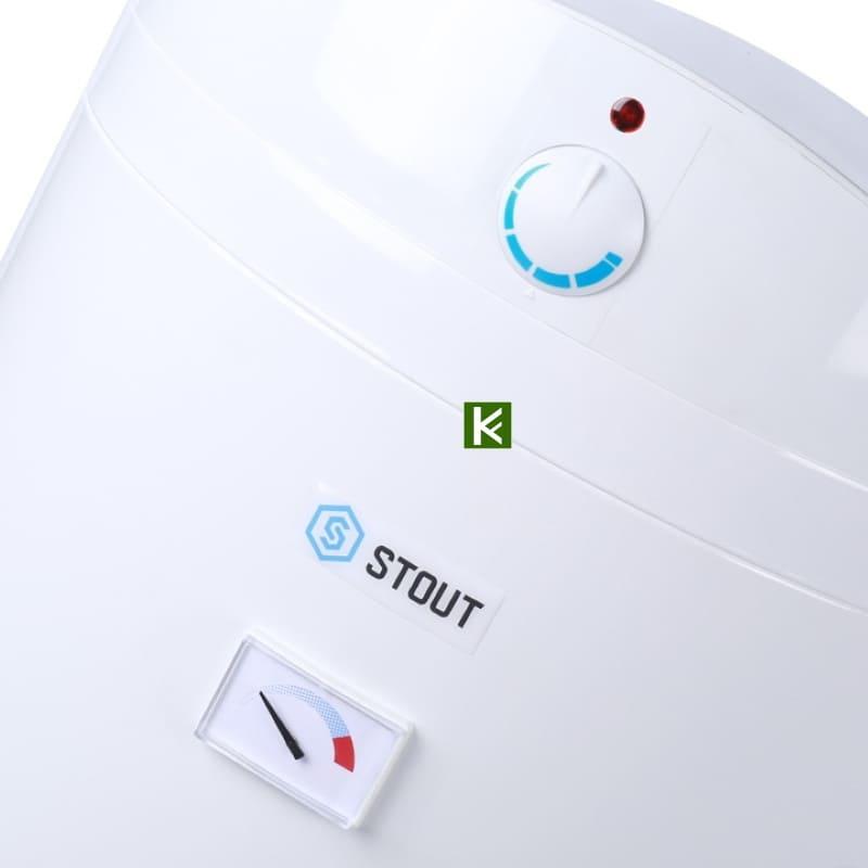 Напольный бойлер косвенного нагрева STOUT SWH-1110-200300 (водонагреватель Стаут)