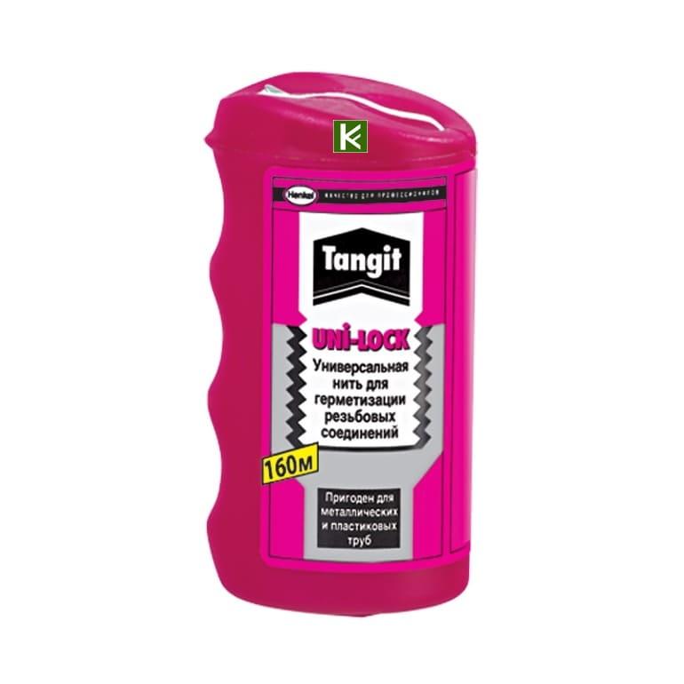 Нить для герметизации Tangit Uni-lock 160 м Henkel