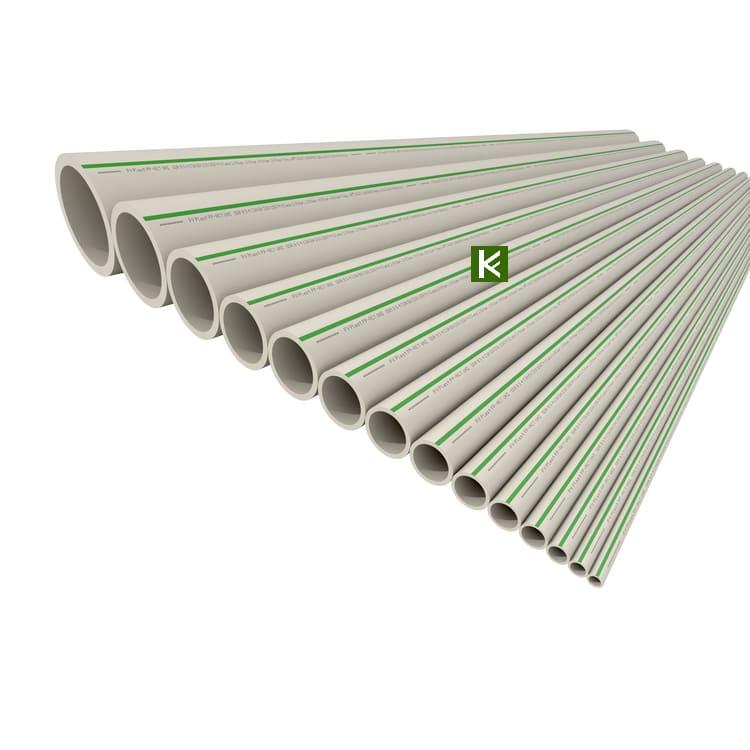 Полипропиленовые трубы PP-RCT UNI FV-Plast (труба ФВ Пласт)
