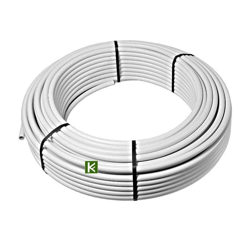 Труба для теплого пола Henco PE-Xc 5L 200-PXC1620 Хенко