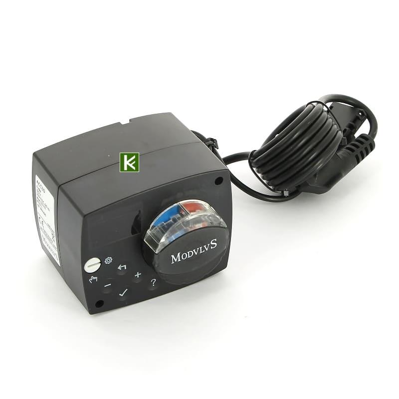 Привод для клапана трехточечный Uni-Fitt 6Нм с датчиком поддержания температуры