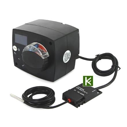 Привод для клапана Uni-fitt 371P0230 с датчиком