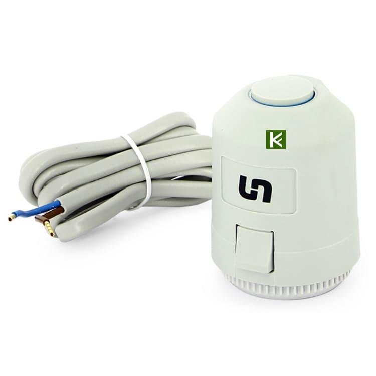 Приводы термоэлектрические Uni-Fitt (сервоприводы Юнифит)