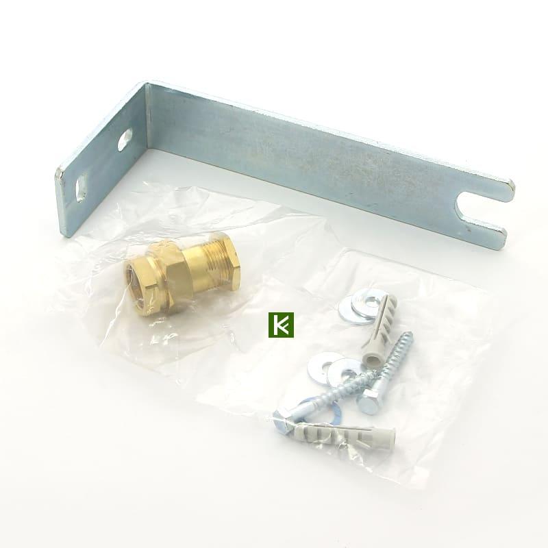 Консоль для подключения бака Uni-Fitt 853B3300 Юнифит