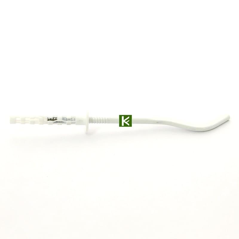 Кронштейн штыревой плоский Uni-Fitt 870W0718