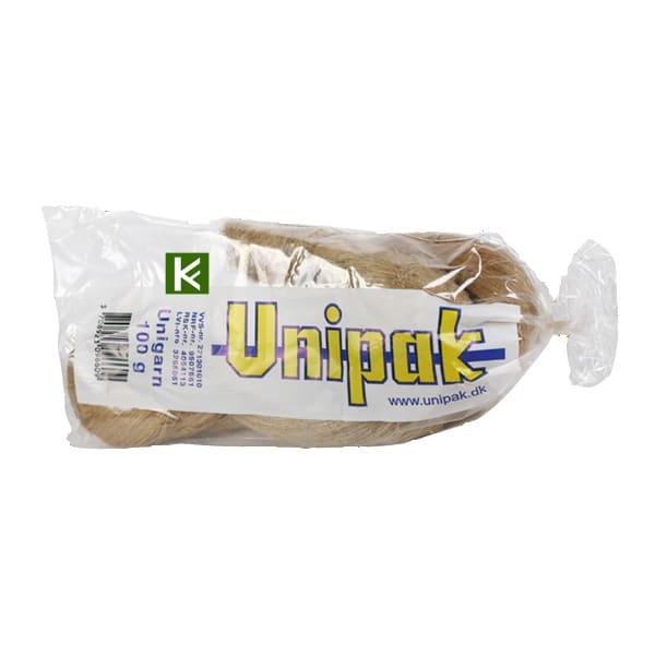 Лен сантехнический Unipak 1500210 UNIGARN коса 100 гр