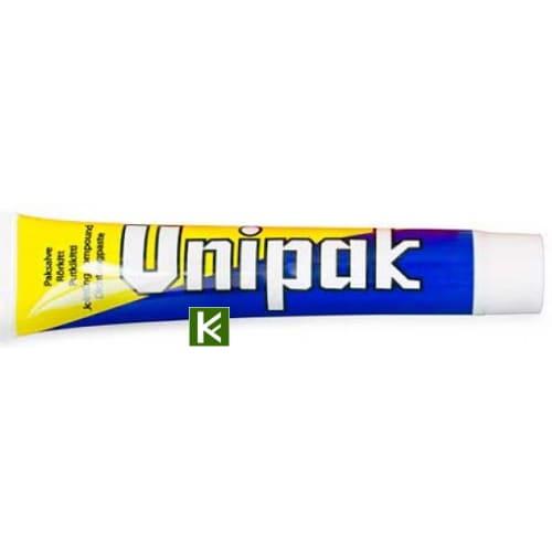 Паста для резьбовых соединений Unipak 75 гр (тюбик) 5075007