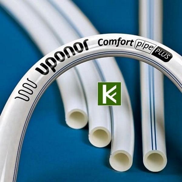 Труба для теплого пола Uponor Comfort Pipe Plus 1009230 Упонор