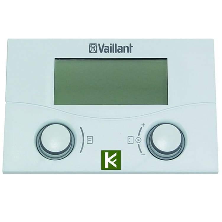Модуль дистанционного управления Vaillant VR 90/3 - автоматика для котла Вайлант