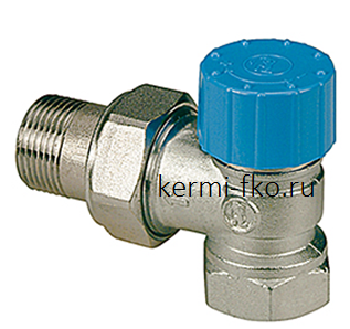 вентильный кран giacomini R401H