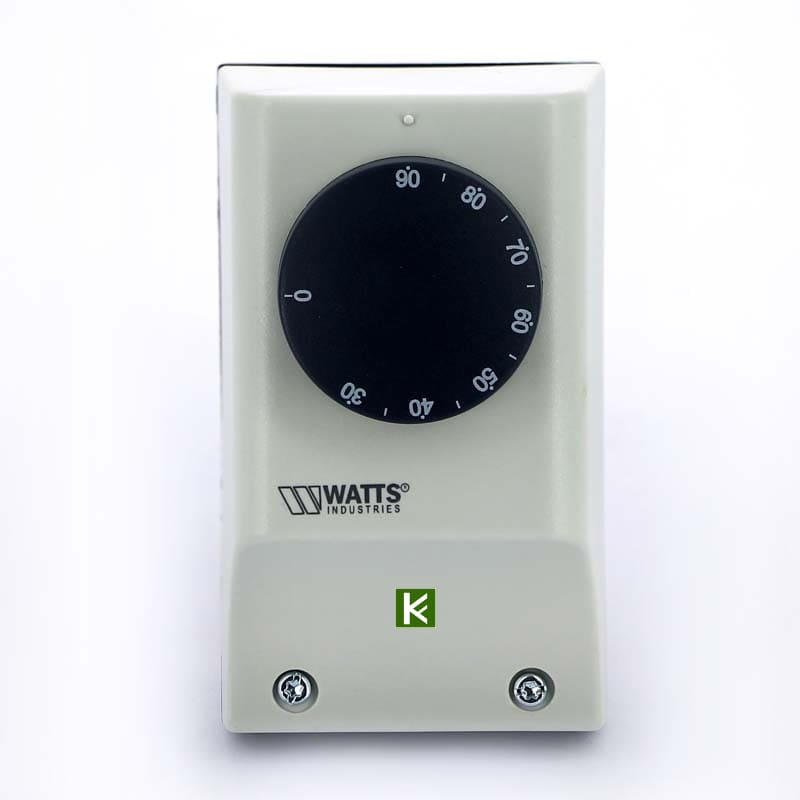 Термостат погружной WATTS для бойлеров косвенного нагрева