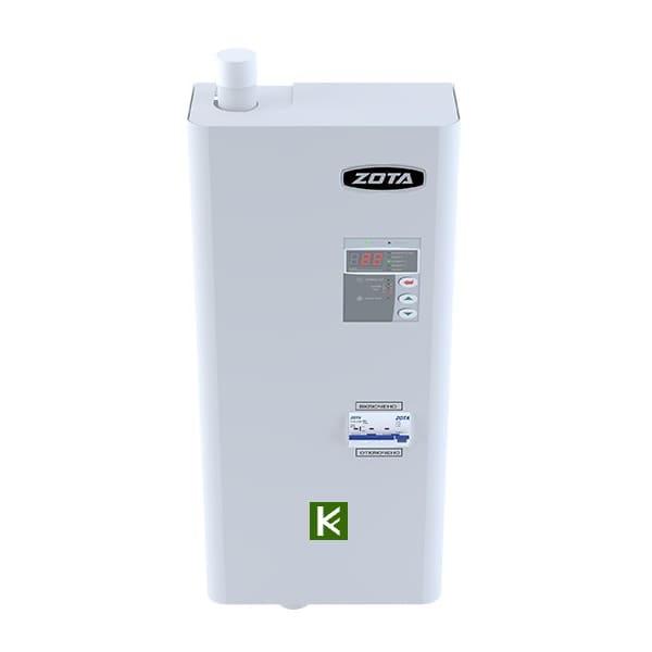 Электрический котел отопления Zota Lux (Зота)